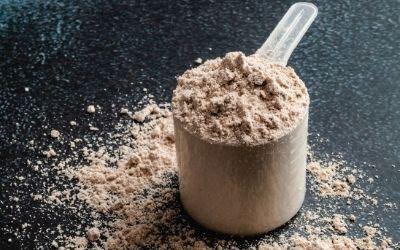 Are vegan protein powders healthy?