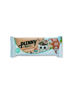 Jimmy Joy - Plenny Bar v2.0 - hazelnoot