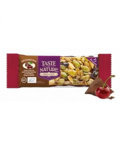 Taste of Nature Cherry Biologisch 40 gram