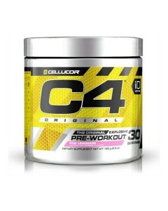 Cellucor C4 - Pink Lemonade - 30 Doseringen