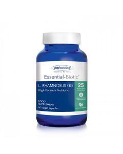 ARG Essential - Biotic L. Rhamnosus GG x 60 Capsules