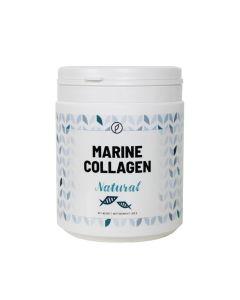 Plent - Marine Collagen Natural - 225 g