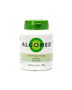 Algomed® - Chlorella - 100g (400 tablets)