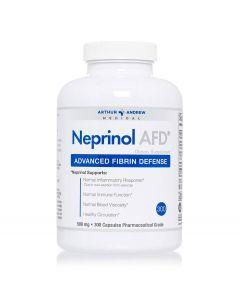Arthur Andrew -  Neprinol - 300 capsules