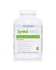 Arthur Andrew - Syntol AMD - 360 capsules (500 mg)