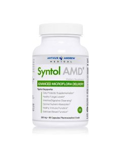 Arthur Andrew - Syntol AMD - 90 capsules (500mg)