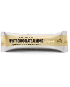 7340001801101 Barebells White Chocolate Almond 55 gram