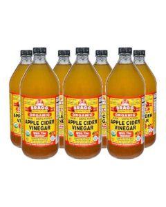 Bragg - Apple Cider Vinegar - 7 Pack (473 ml)