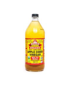 Bragg - Apple Cider Vinegar - 946ml