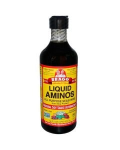 Bragg's liquid aminos - 946 ml