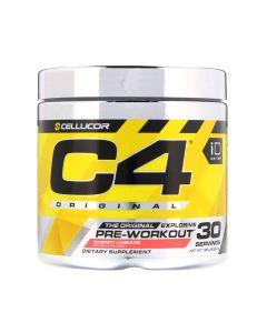 Cellucor C4 - Cherry Limeade - 30 Dosages