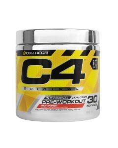 Cellucor C4 - Fruit Punch - 30 Dosages