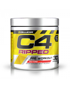 Cellucor C4 - Ripped - Cherry Limeade - 180 gr
