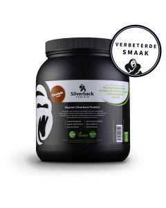 Silverback - Classic Proteine Poeder - Chocolade - 1kg - VERBETERDE SMAAK