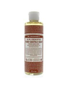 Dr. Bronner's - Eucalyptus Liquid Soap - 240ml