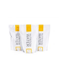 Victus Sports Nutrition Water - Alle Smaken - 3 x 1.6 KG