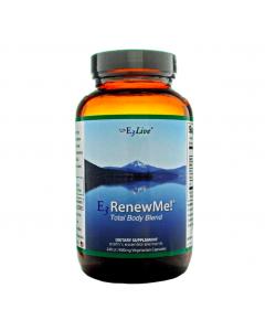 E3 RenewMe – 120 V-Caps 400 mg