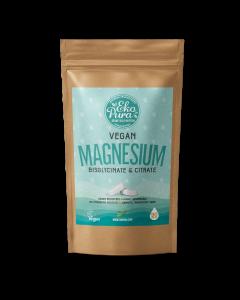 Ekopura - Vegan Magnesium - 90 tabletten
