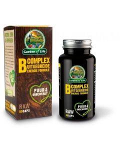 Garden of Life - Vitamine B complex