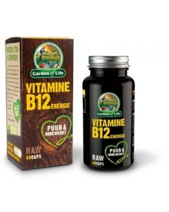 Garden of Life vitamine B12