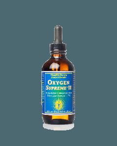 Oxygen Supreme II - 118 ml