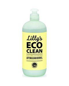 Lilly's Eco Clean - Dishwashing Liquid - 500 ml