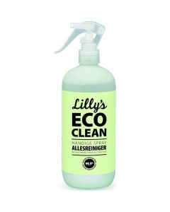 Lilly's Eco Clean - All-Purpose Cleaner - Citrus - 500 ml