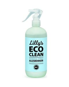 Lilly's Eco Clean - All-Purpose Cleaner (Eucalyptus) - 500 ml