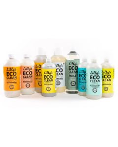 Lilly's Eco Clean - Complete Cleaning Package