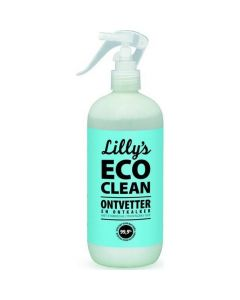 Lilly's Eco Clean - Degreaser and Descaler - 500 ml
