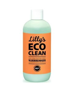 Lilly's Eco Clean - Floor Cleaner - 750 ml