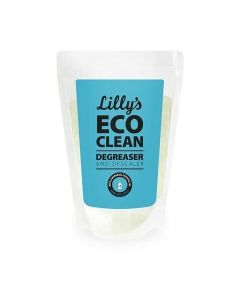 Lilly's Eco Clean - Degreaser and Descaler - 500 ml - REFILL