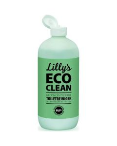 Lilly's Eco Clean - Toilet Cleaner - 750 ml