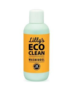 Lilly's Eco Clean - Detergent (Orange Blossom) - 1ltr