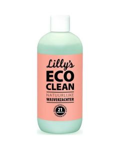 Lilly's Eco Clean - Fabric Softener (Orange Blossom) - 1ltr