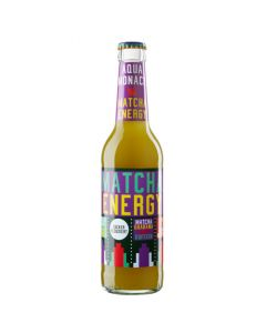 Aqua Monaco - Matcha Energy - 330ml