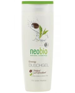 Neobio douchegel energy - 250ml