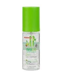 NeoBio 24h deospray - 100ml