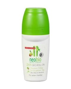 NeoBio Deo 24-h Roll-On - 50ml