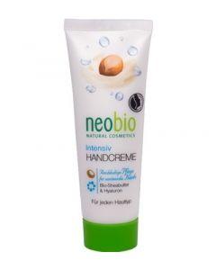 Neobio Intensieve handcreme  50ml