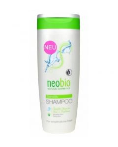 Neobio shampoo sensitive 250 ml