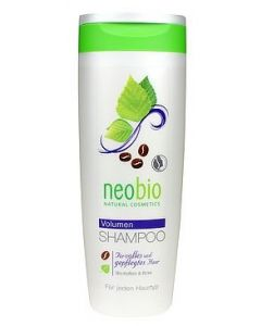 NeoBio Shampoo Volume - 250ml
