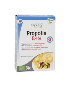 Physalis Propolis forte