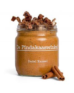 Pindakaas - Date Cinnamon - 420gr