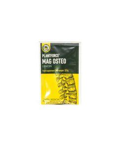 Plantforce - Ionic Mag Osteo Lemon - 2.5 g