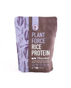 Plantforce - Rice Protein - Chocolate - 800g