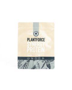 Plantforce - Synergy Protein Vegan - 400g - Vanilla