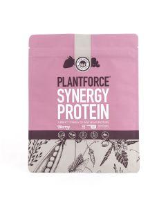 Plantforce - Synergy Protein Vegan - 800g - Berry