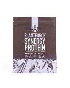 Plantforce - Synergy Protein Chocolate - 800 g