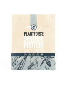 Plantforce - Synergy Protein Vanilla - 800 g